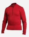 Cycling Jersey - Sandstone Red